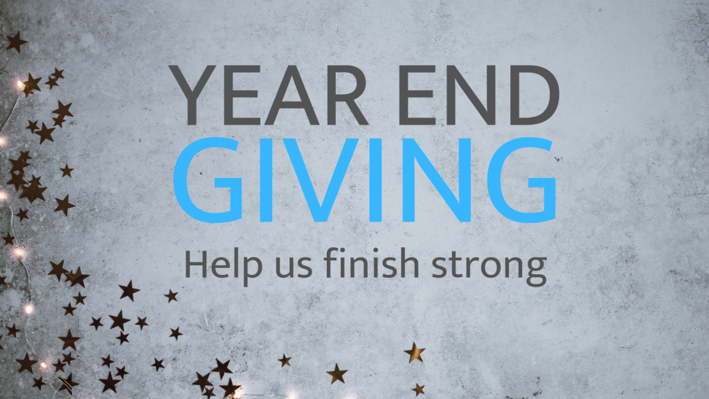 Pilot International Year End Giving