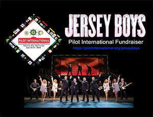 Oh What a Night! See the Jersey Boys in Jersey.